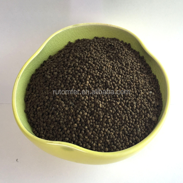 High End Organic Fertilizer Raw Matters NPK Fertilizer