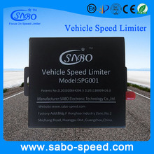 Sabo supplier vehicle speed Limiters on heavy trucks truck/car/bus