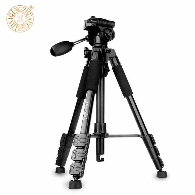 Q666 Kamerastativ Professional photography camera tripod ...