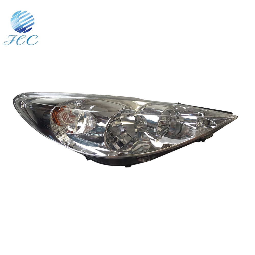 Whole price Car head lamp /light for peugeot 207 2008-2013 OEM style