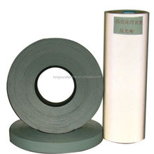 reflective polyester tape lows for light reflector material and retro reflective fabric