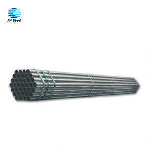 customer required size welded steel tubing galvanized steel piping