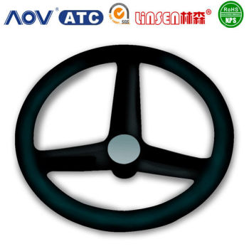 Hot Sale Customized High Quality Toy Steering Wheel For Car Seat