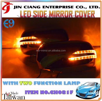 special offer body kit for toyota celsior lexus ls400 mirror cover