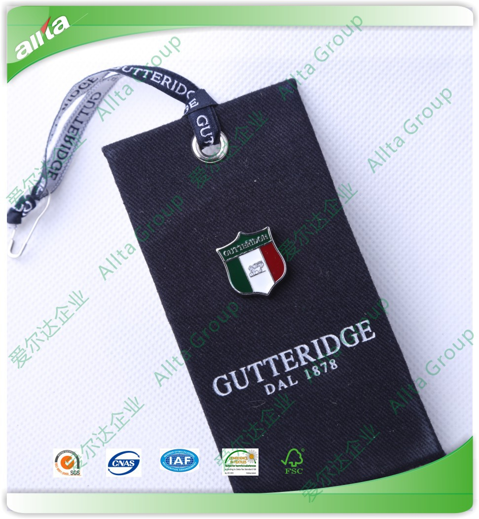 Wholesale Fashion Design China Hang Tag,Garment Tag,Bag Tag - Buy ...