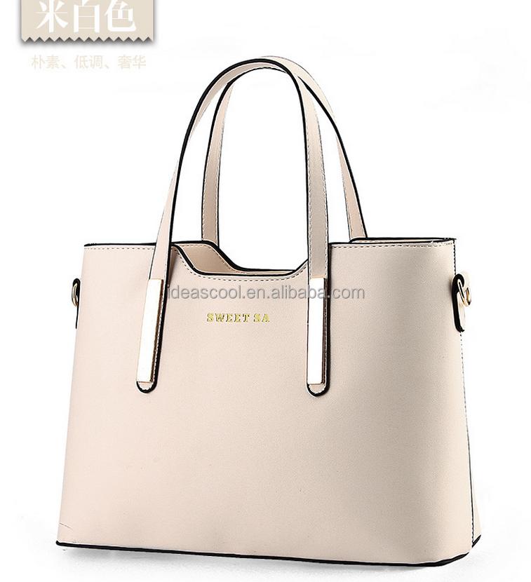 ladies tote shoulder bag women handbags wholesale ladies hand bags