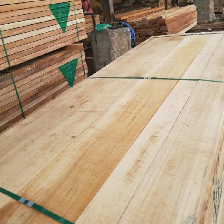 Furniture Making High Quality Best Price Beli Lumber For Sale Buy Beli Wood Furniture From Gabon Product On Alibaba Com