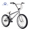 A fancy bicycle Cr Mo steel show BMX 20 inch freestytle BMX bike