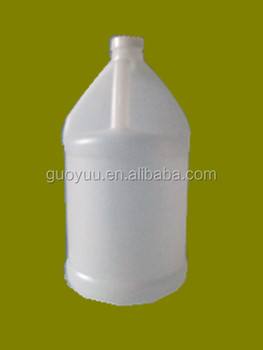 1 galão jarro vazio pead natural grau alimentício made in china