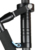 YELANGU S120T Handheld Stabilizer Carbon Fiber Steadycam Camera Stabilizer for Dslr and DV camcorders