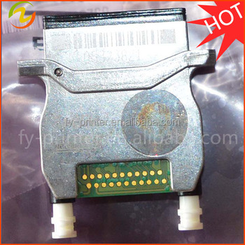 Original And Brand New Print Heads 80/50/35pl Xaar 126/printhead/inkjet  Head - Buy Xaar 126,Printhead,Inkjet Head Product on Alibaba com