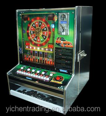 Slot machines suppliers fourwind casino