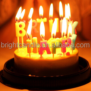 Flameless Spiral Birthday Cake Party Candles Buy Flameless Spiral