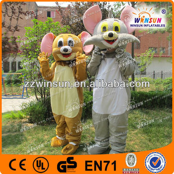 Tom And Jerry Adult 118