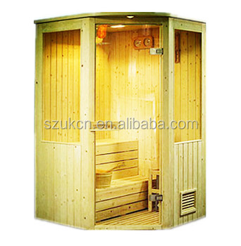 oceanic tradicional sauna cabina de ducha para bao turco