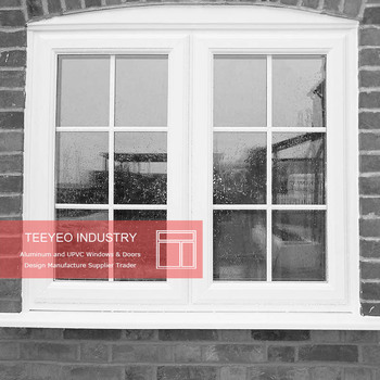 Teeyeo Vietnam Windows Doors Company Price List Upvc And Pvc Casement Doors  Windows