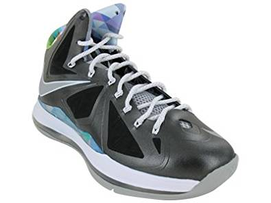 newest a9835 0fb0c Get Quotations · Nike Men s Lebron X Basketball Shoe