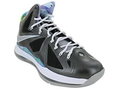 479104e9661c9 Get Quotations · Nike Men s Lebron X Basketball Shoe