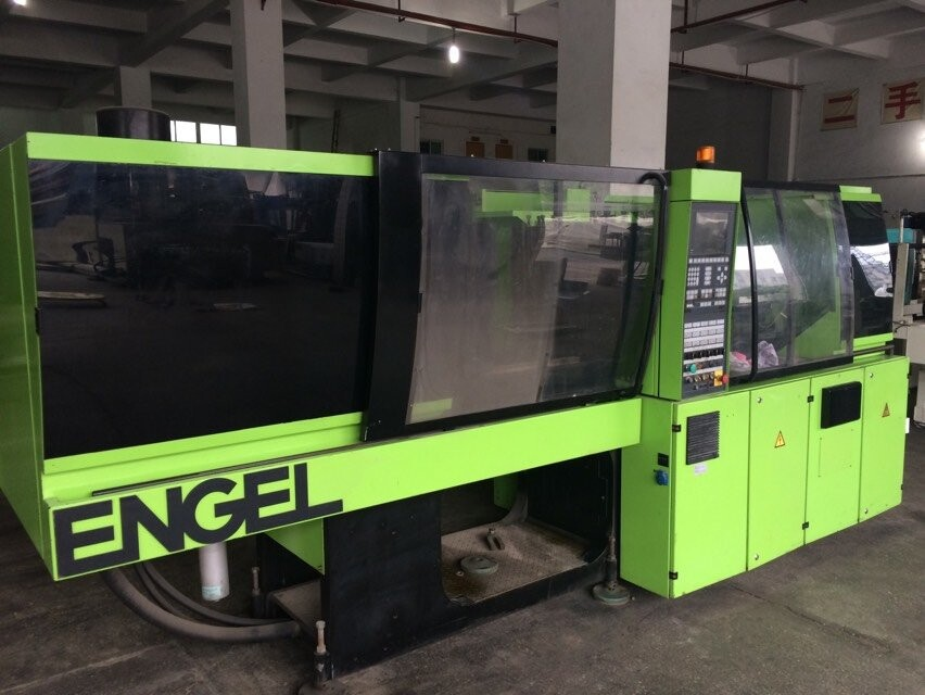 Medical devices application used engel injection machine