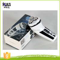 Rechargeable Electric Shaver Triple Blade Electric Multi-function Shaving Razors