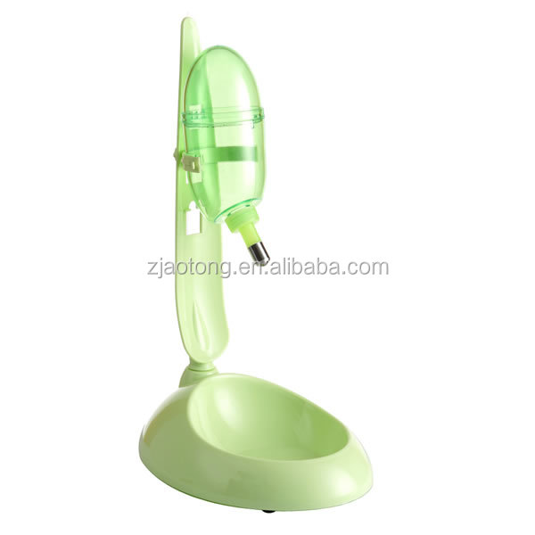 PP Automatic Pet Food/Water Feeder/Dispenser