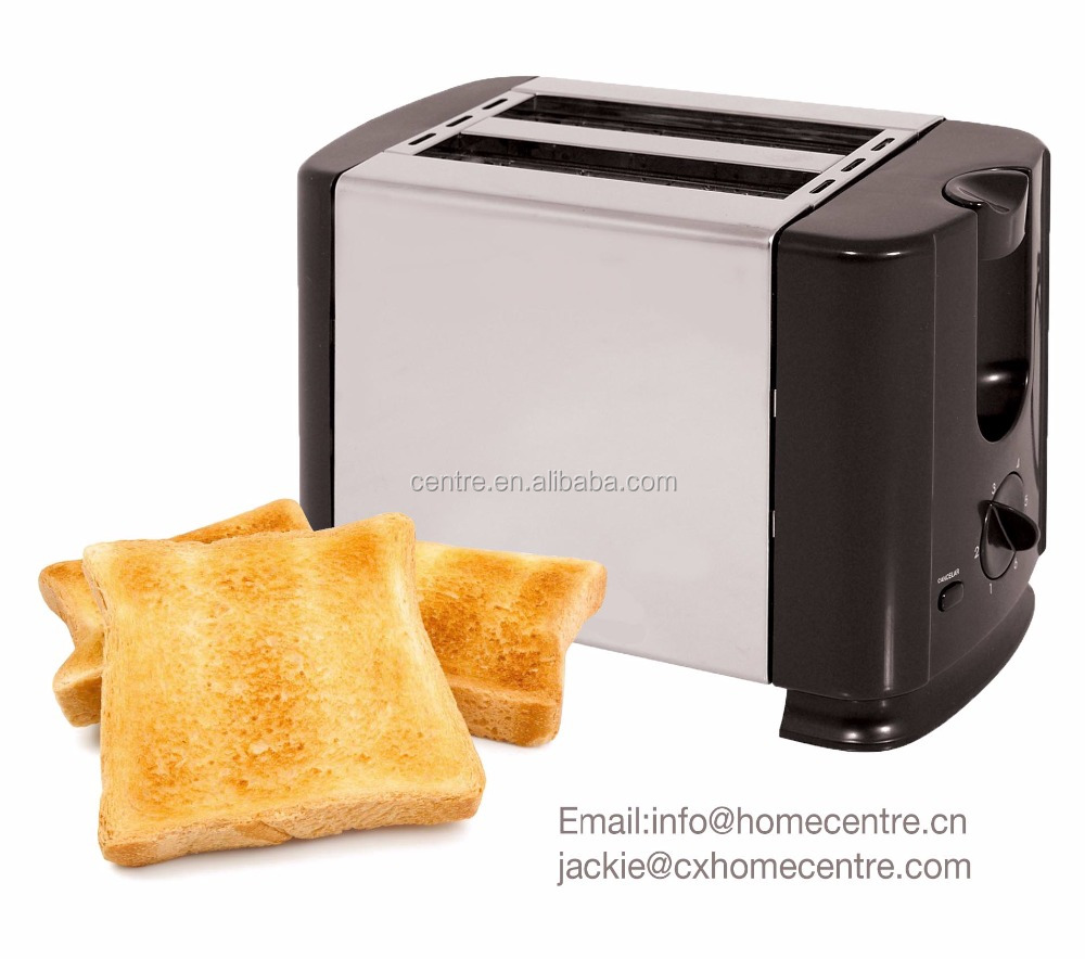 2 Slice upright toaster/ 700W/Pop-up