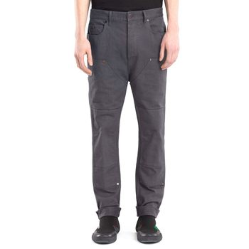 Cheap china wholesale clothing long trousers work cargo pants for men