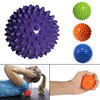 Neck Pain Stress Relief Spiky Ball trigger Points Spikey Massage Balls Body