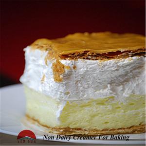 whipping cream powder for bakery