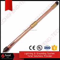 Grounding Earthing Material for Electrical