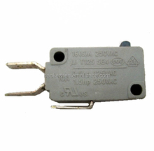Spdt on - off Micro switch avec / sans sensible levier fabricant chine