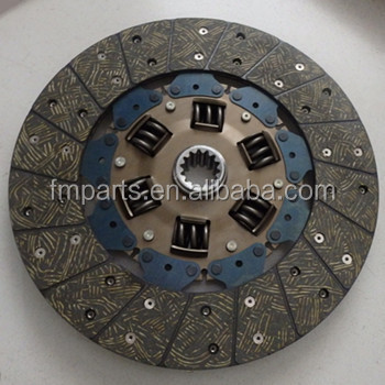 Clutch Disc car part Clutch Disc 31250-0w030