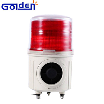 Singal Emergency Led Fire Alarm Beacons Buzzer Sound Light For Industry  Safety Use - Buy Emergency Led Alarm Beacons,Led Fire Alarm Beacon,Buzzer