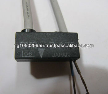 SMC D-A73L Auto Switch / Reed Switch / Rail Mounting Apply to Relay PLC