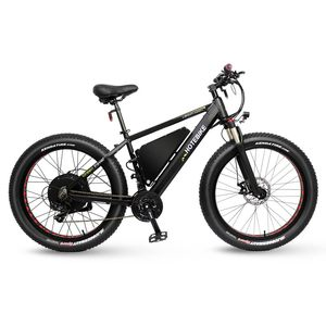 55km/h best fat electric bike cruiser ebike 2000w 1000w motor
