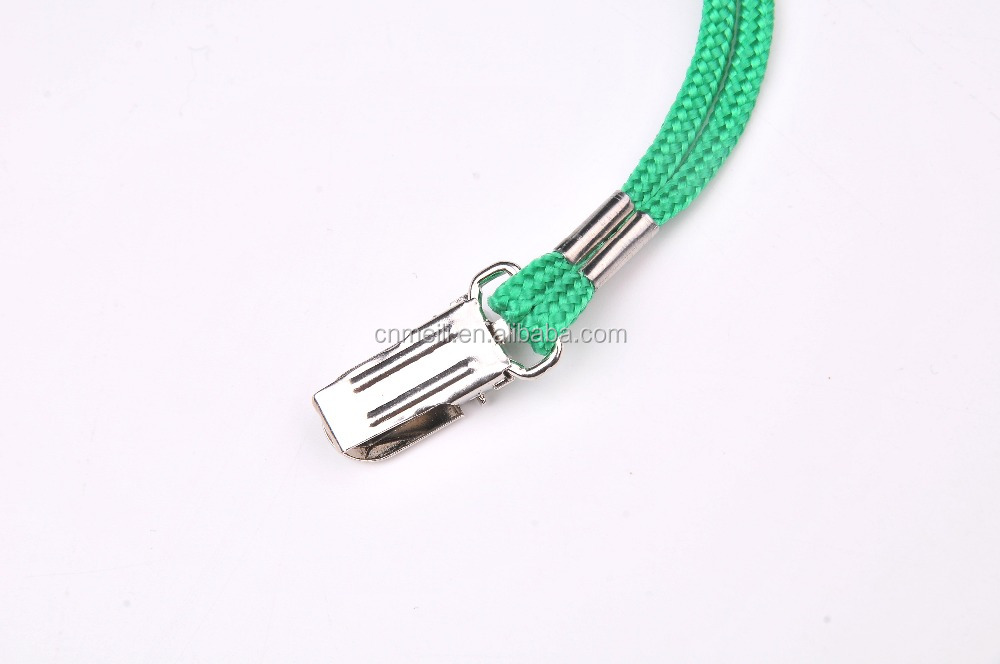 Hot sale cheap price custom High Quality Polyester  Lanyards