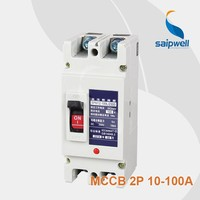 AM series moulded case circuit breaker 160a mccb 3p mccb