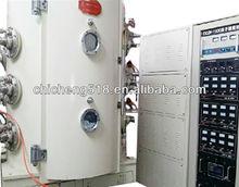Dual-gate Diamond Vacuum Coating Machine Cczk-