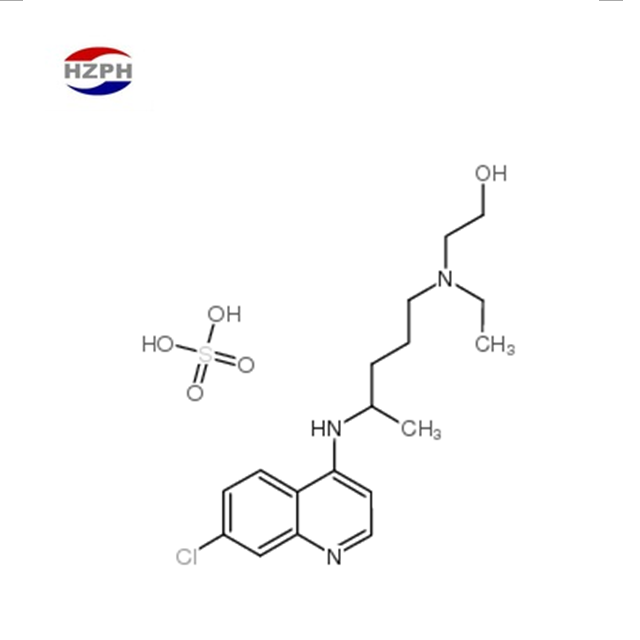 High-purity-Hydroxy-chloroquine-sulphate