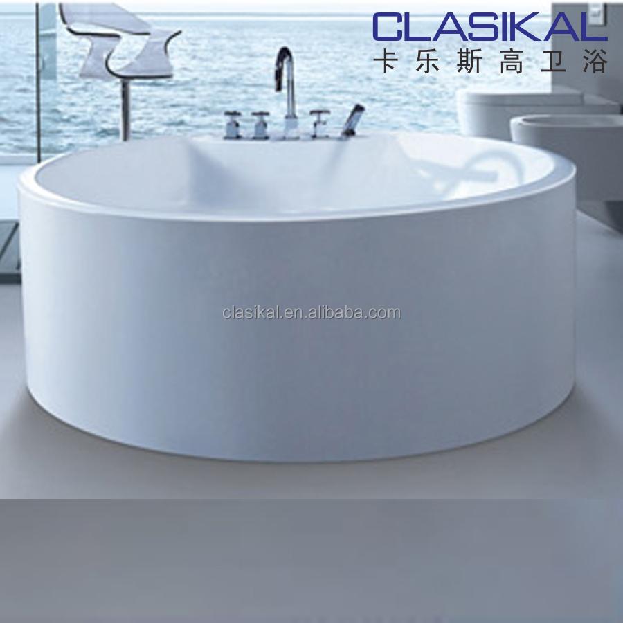 großhandel farbige badewanne acryl kaufen sie die besten farbige, Hause ideen
