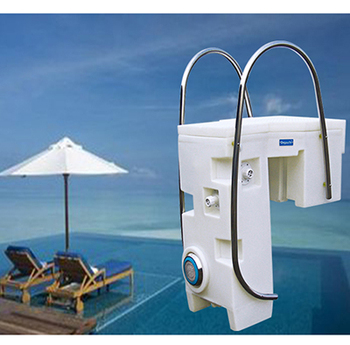 Backwashing Building Sand Replacement Comparison Cleaning Machine Swimming  Pool Filter With Filter Pump Cover - Buy Cleaning A Swimming Pool