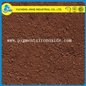 Cement Pigment Brown Iron Oxide 600/610/630/655/663/686
