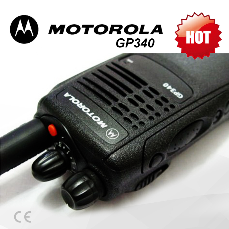 Motorola Tetra Radio Mtm800 With Color Sceen