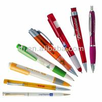 Good Qaulity Cheap Price Advertising Plastic promotional pen
