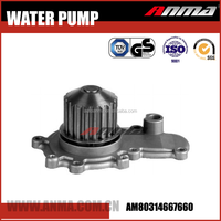 Car Parts Replacement Engine Water Pump 4667660 for CHRYSLER