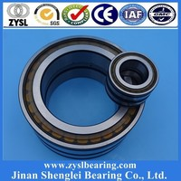 High quality Washing machine drum 70*110*54mm Double row full complement cylindrical roller bearings SL185014
