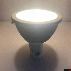 Home Lighting LED COB Dimmable MR16 LED Spotlight 2500K 3000K Soft White DC AC 12V 24V