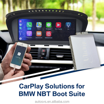 Hot Popular Unichip Carplay Adapter For B-m-w F30 Nbt Carplay Adapter - Buy  Carplay Adapter,Unichip Carplay Adapter,F30 Nbt Carplay Adapter Product on