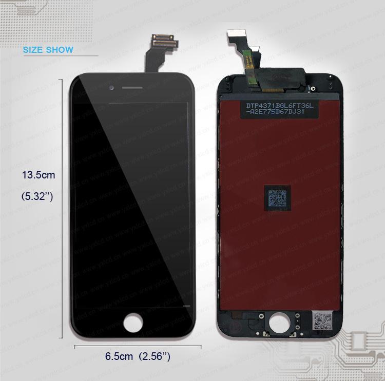 Tianma Original Lcd Screen For Iphone 6 LcdFor Iphone 6