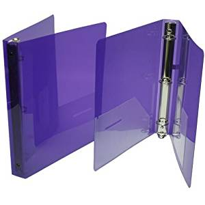 cheap 2 inch 3 ring binders find 2 inch 3 ring binders deals on